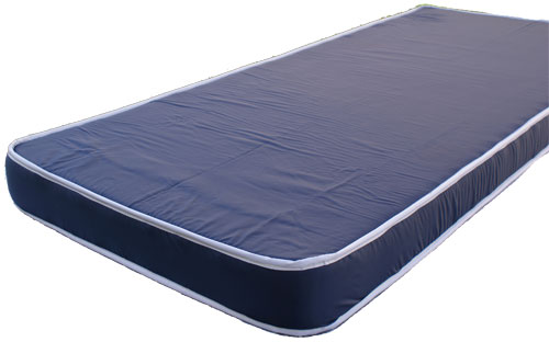 "Military Supply House Military Mattresses 27"" Wide"